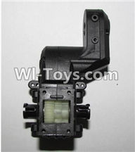 XinleHong Toys S913 9123 Parts-ZJ05 The Rear Gear box with gear,XinleHong S913 9123 RC Car Parts