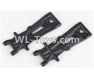 Hosim 9125 Parts Rear Lower Swing Arm(2pcs)-SJ09,Hosim 9125 RC Car Parts