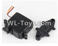 Hosim 9125 Parts Servo unit Parts-ZJ04,Hosim 9125 RC Car Parts