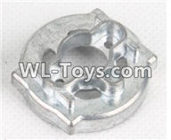 Hosim 9125 Parts Motor alloy cover-WJ07,Hosim 9125 RC Car Parts