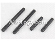 Hosim 9125 Parts Linkage axis-WJ08,Hosim 9125 RC Car Parts