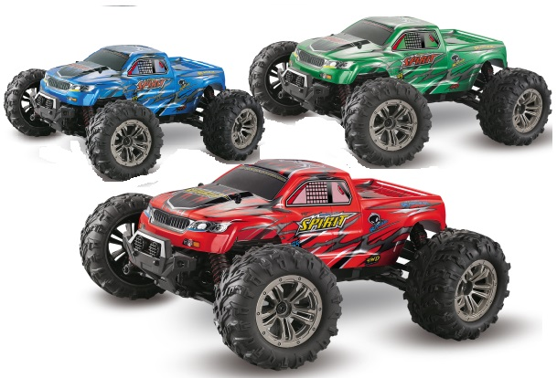 Hosim 9130 RC Car,RC monster Truck,High speed 1/16 1:16 Full-scale RC Racing Car