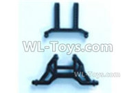 XinLeHong Toys Q902 Parts  Car shell bracket-Q902-SJ03,XinleHong Q902 RC Car Parts