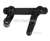 XinLeHong Toys Q903 Parts Steering arm kit-ZJ01,XinleHong Q903 RC Car Parts