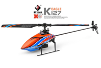 Wltoys XK K127 Eagle RC Helicopter,XK EAGLE K127 RC Blade Helicopter for sale