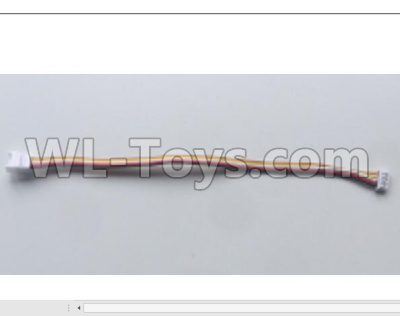 XK A130 Parts-Steering gear extension line set-A130.0010