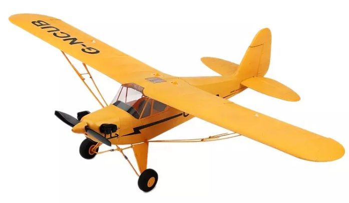 Wltoys XK A160 SKYLARK RC Plane and Parts