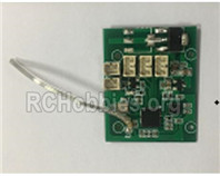 XK A180 Parts-Receiver board, Circuit board. A180.0010