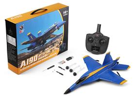 Wltoys XK A190 F-18 Hornet RC Plane Airplane, Wltech XK A190 F-18 Hornet RC Plane Toy Plane