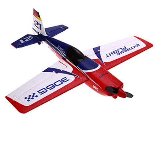 Wltoys XK A430 Edge RC Plane and Parts