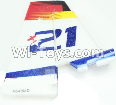 XK A430 Parts-Horizontal Tail Wing Set, A430.003