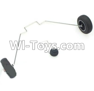 XK A430 Parts-Landing Gear Set-A430.005, Undercarriage