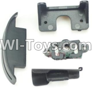 XK A430 Parts-Plastic Parts group-A430.007