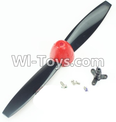 XK A430 Parts-Propellers-A430.008, Main rotor blades(1pcs)
