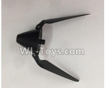 XK A800 Parts-Propellers set, Rotor blades(1pcs)-A800.0006.01