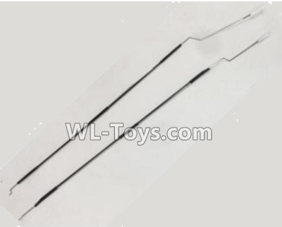 XK A800 Parts-Steel wire group-A800.0007