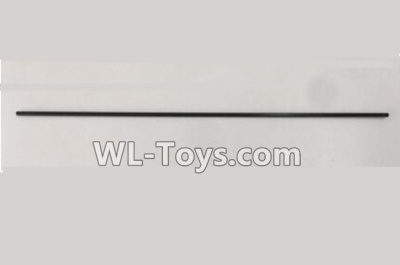 XK A800 Parts-Body reinforcement rod-A800.0008