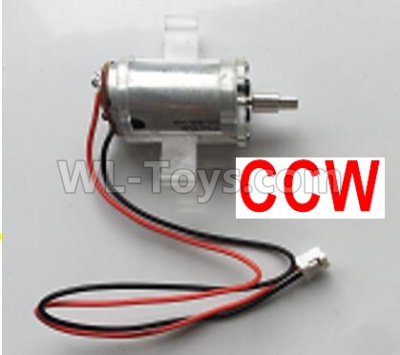 XK X420 Parts-Main motor Parts(1pcs-CCW-Counterclockwise)-X420.0012