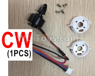 XK X520 Parts-Motors, Rotaing brushless motor(1pcs-CW)-X520.0008-02