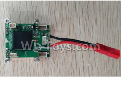 XK X520 Parts-Receiver board, Circuit board-X520.0012