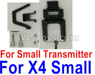 XK X520 Parts-Mobile phone bracket accessories-X520.0019 X300 (For X4 Big Version Transmitter)