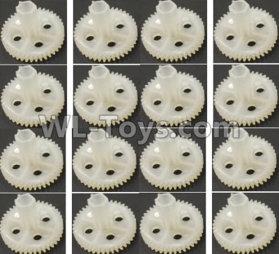 Wltoys Q373 Q373-B-E-C Drone Parts-Main gear Parts(16pcs),Wltoys Q373 Parts