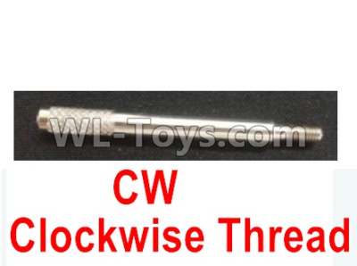 Wltoys Q373 Q373-B-E-C Drone Parts-Iron shaft-1pcs-(CW-Clockwise Thread)-Q323-13,Wltoys Q373 Parts