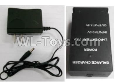 Wltoys Q373 Q373-B-E-C Drone Parts-Charger and Charing Seat Parts-Q303-39,Wltoys Q373 Parts