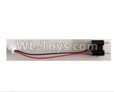 Wltoys Q373 Q373-B-E-C Drone Parts-Electrode holder group,Wltoys Q373 Parts