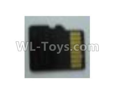 Wltoys Q373 Q373-B-E-C Drone Parts-4GB Memory Card-Q373-11,Wltoys Q373 Parts