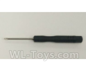 Wltoys Q676 screwdriver- X250.017,Wltoys Q676 Parts