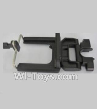 Wltoys Q222K Q222G Drone Parts-Support frame for the 5.8G Receiving Screen,Wltoys Q222K Q222G Parts