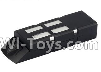 Wltoys Q303 Drone Parts-Battery Parts-7.4V 1500mah Battery(1pcs),Wltoys Q303 Parts,Wltoys Q303-A-B-C Parts