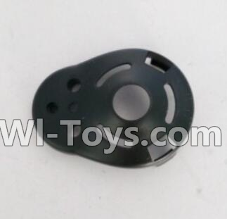 Wltoys Q303 Drone Parts-Upper motor cover(1pcs),Wltoys Q303-A-B-C Parts