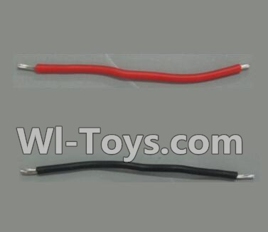 Wltoys Q303 Drone Parts-Receiver board power cord,Wltoys Q303-A-B-C Parts