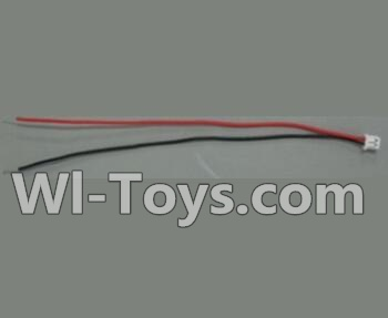 Wltoys Q303 Drone Parts-1.25 plug Rear light Wire,Wltoys Q303-A-B-C Parts