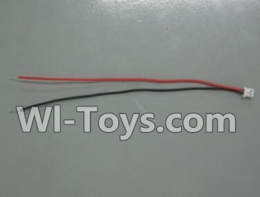 Wltoys Q303 Drone Parts-1.25 plug headlight line,Wltoys Q303-A-B-C Parts