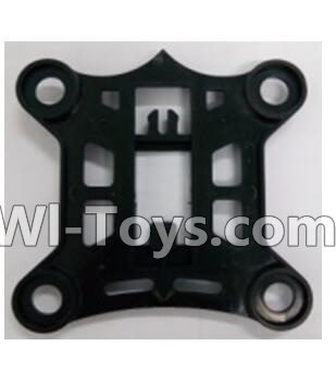 Wltoys Q303 Drone Parts-Upper PTZ bracket,Upper cradle head Bracket,Wltoys Q303-A-B-C Parts