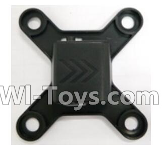 Wltoys Q303 Drone Parts-Bottom PTZ bracket,Bottom cradle head Bracket,Wltoys Q303-A-B-C Parts