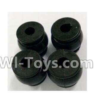 Wltoys Q303 Drone Parts-anti-Shock ball(4pcs),Wltoys Q303-A-B-C Parts