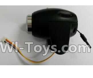 Wltoys Q303 Drone Parts-Q303-A 5.8G Image transmission Camera(lens with Big Fixed pieces),Wltoys Q303-A-B-C Parts