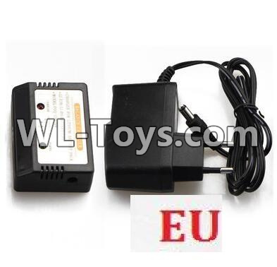 Wltoys Q323 Drone Parts-Charger and Balance charger(With EU Version Plug)Wltoys Q323-B Q323-C Q323-E Parts