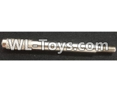 Wltoys Q323 Drone Parts-Main shaft for the Gear Parts-(Rotating Tooth)-1pcsWltoys Q323-B Q323-C Q323-E Parts