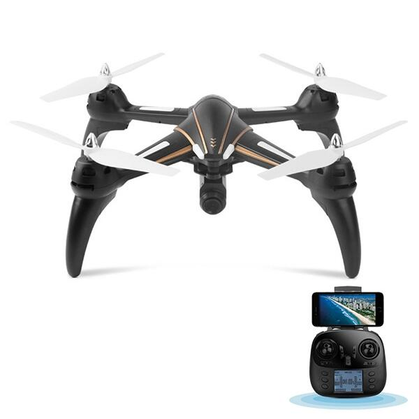 Wltoys Q393E Q393-E Wifi RC Quadcopter(Include the 720P Wifi Camera unit Parts and Mobile phone support frame)