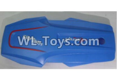 Wltoys Q626 Q626-B Drone Parts-Shell cover-Blue,Wltoys Q626-B Parts