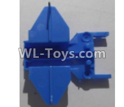 Wltoys Q626 Q626-B Drone Parts-Camera Fixed cover-Blue,Wltoys Q626-B Parts