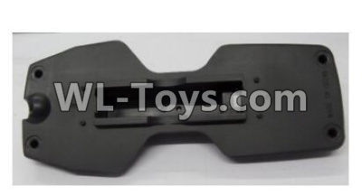 Wltoys Q626 Q626-B Drone Parts-Main body,Fuselage Body-Black,Wltoys Q626-B Parts