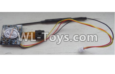 Wltoys Q626 Q626-B Drone Parts-Wifi Transmit board,Wltoys Q626-B Parts