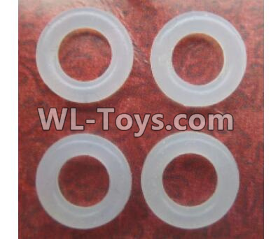 Wltoys Q626 Q626-B Drone Parts-Rubber ring set(4pcs),Wltoys Q626-B Parts