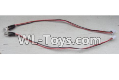 Wltoys Q626 Q626-B Drone Parts-Light wire,Wltoys Q626-B Parts